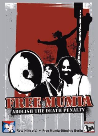 Schreibt Mumia!